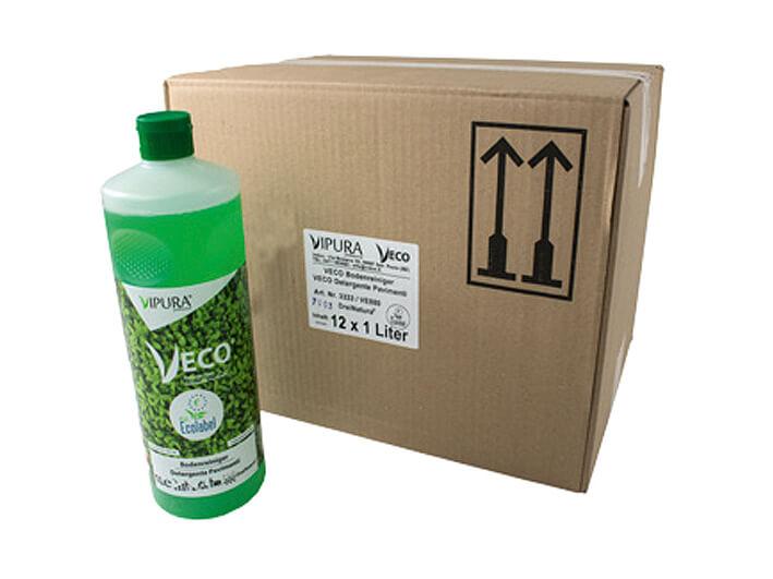 Vipura Ecolabel