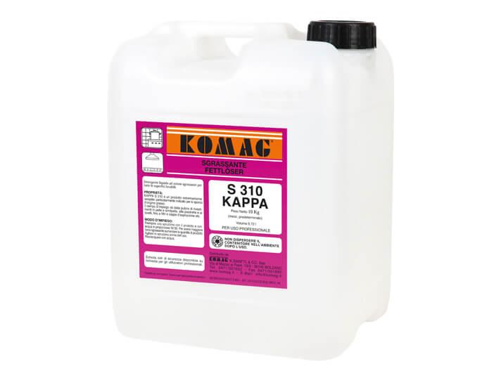 Detergente Komag