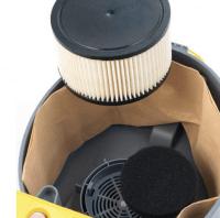 Filter Staubsauger