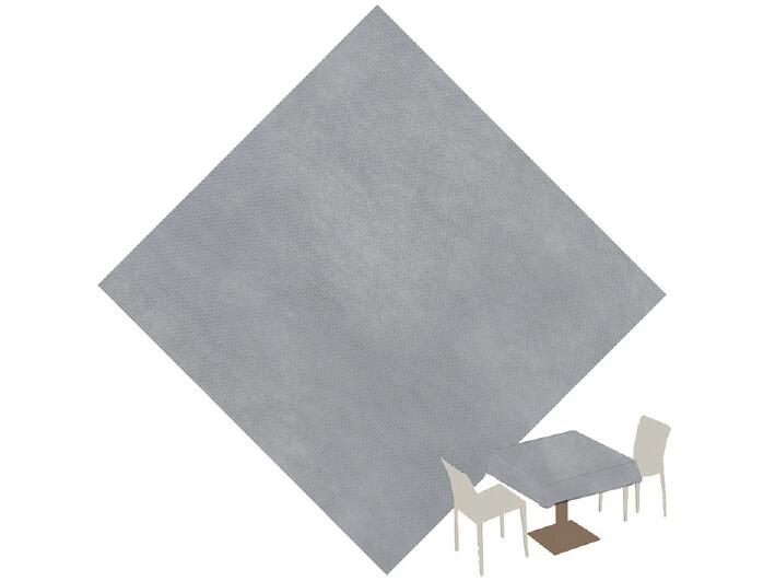 Tischdecke in verschiedenen Größen