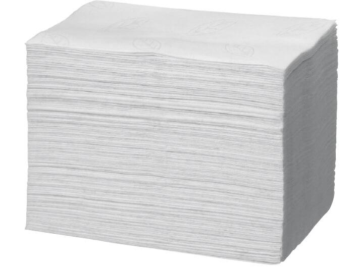 Papier zum trockenen