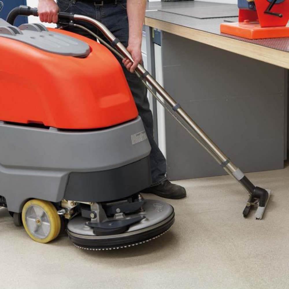 Unternehmen Boden und Teppichreinigung